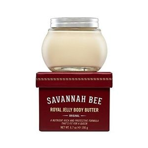 Makeup - Brand New Savannah Bee Royal Body Butter